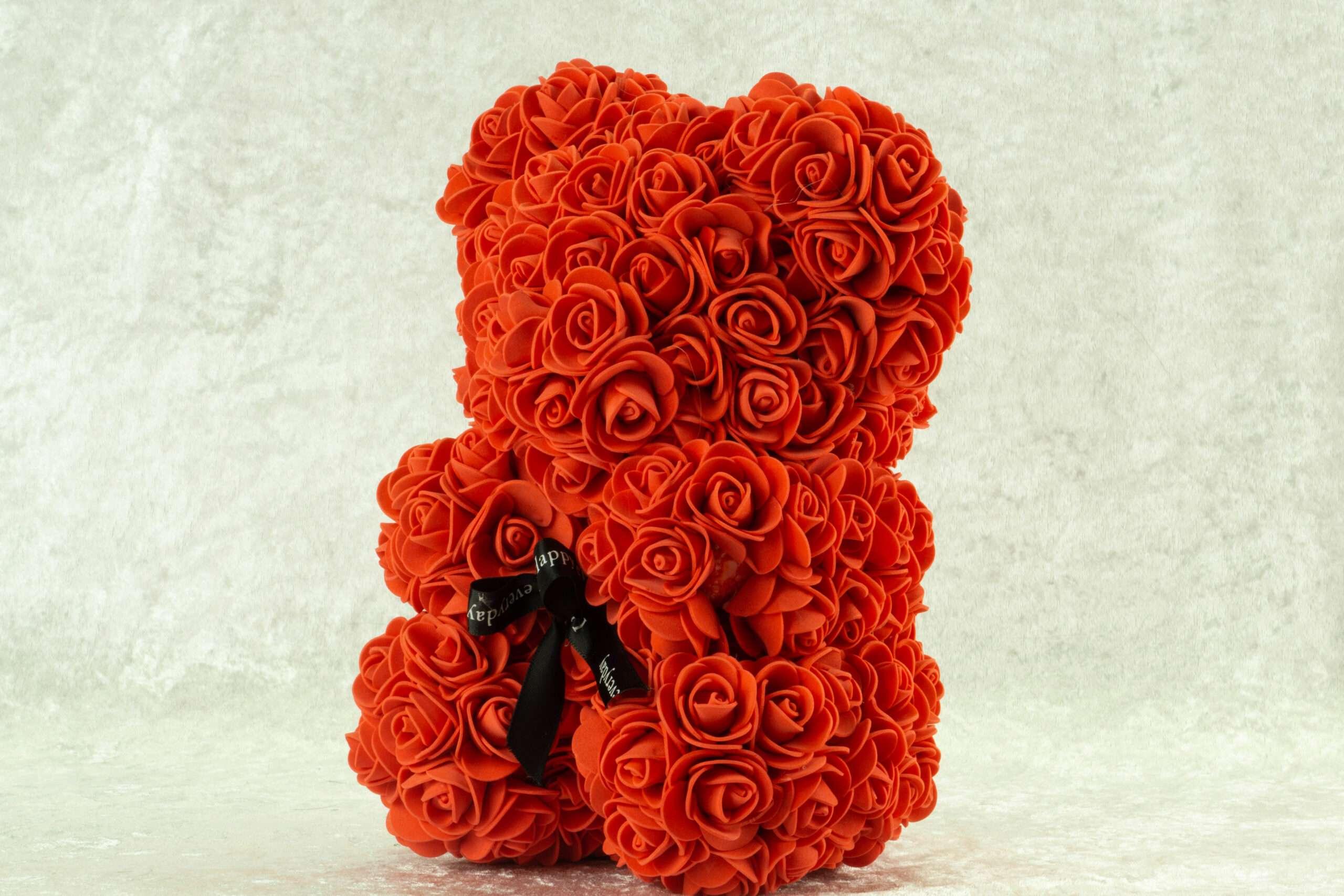 Rose Bear.
